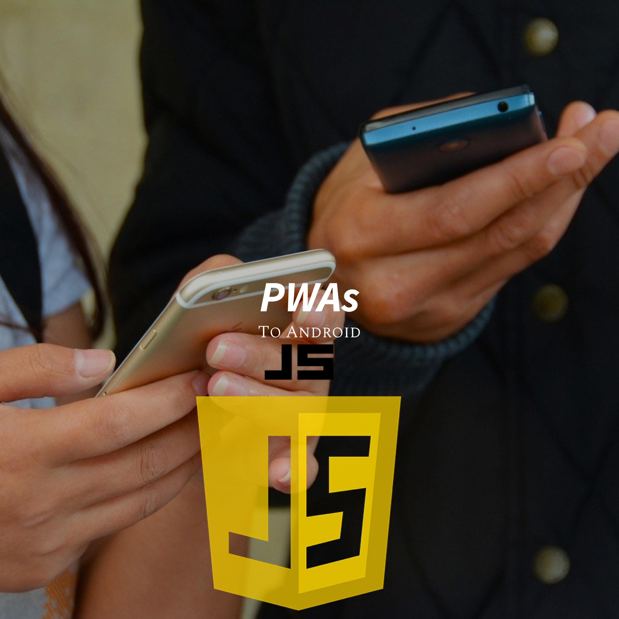 front end web developer to android developer